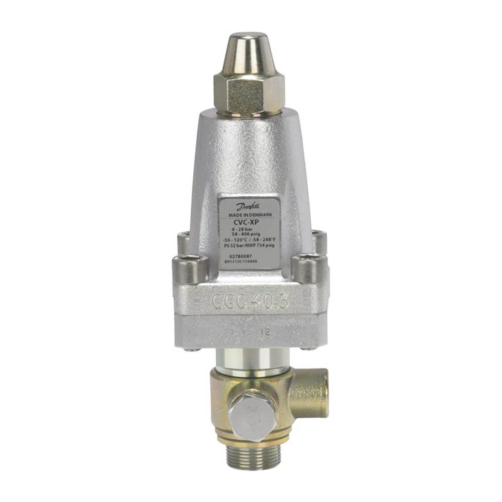 Danfoss CVC-XP 027B0087