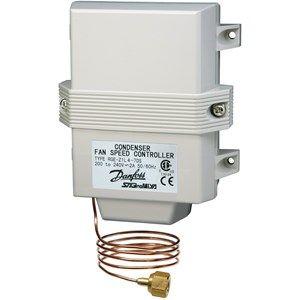 061H3009 Регулятор скорости вращения вентиляторов RGE-Z1Q4-7DS