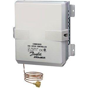 061H3006 Регулятор скорости вращения вентиляторов RGE-X3R4-7DS