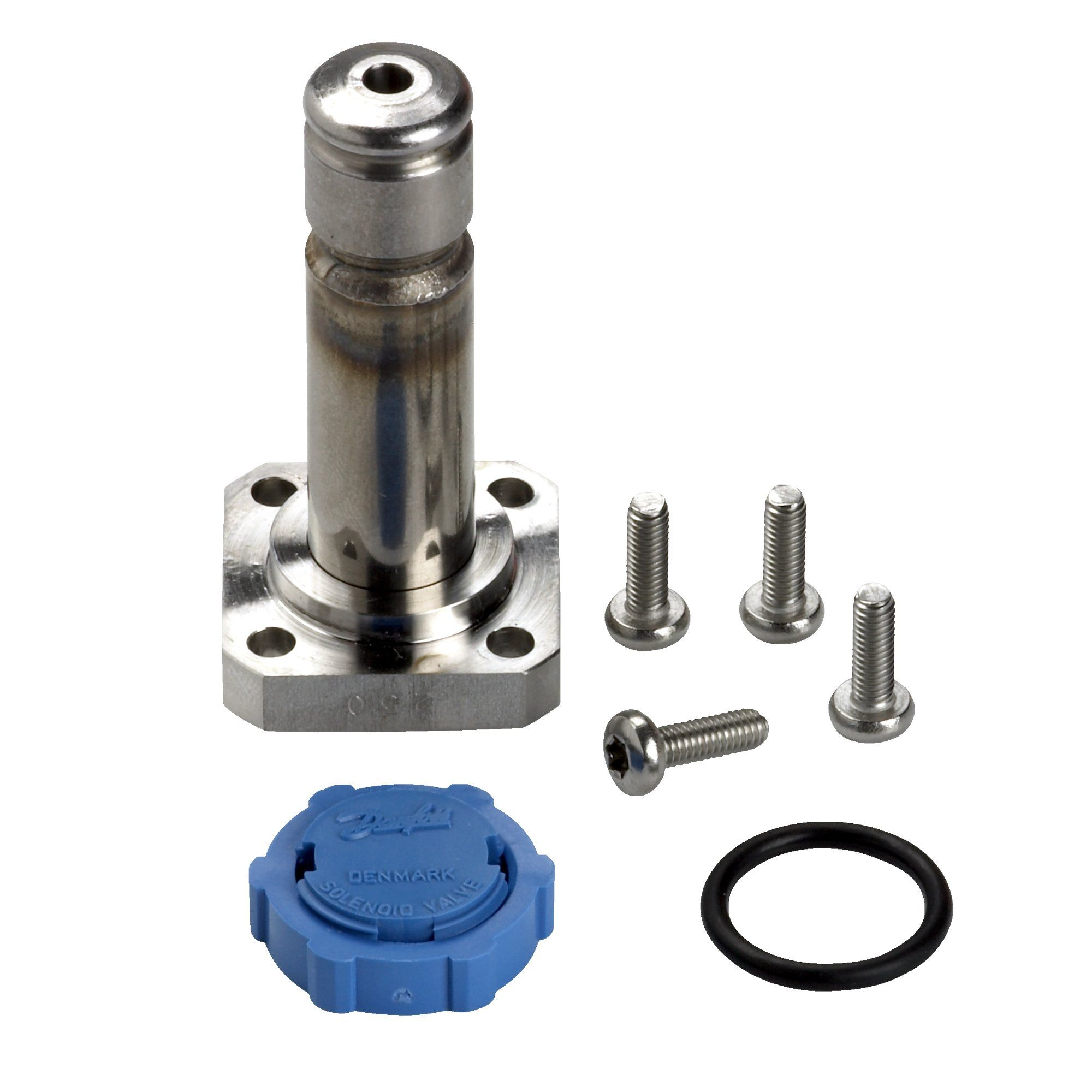 042U1010 FKM SPARE KIT, ISOLATING DIAPHRAGM